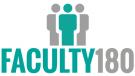 Logo for Faculty180