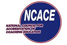 Logo for National Council for Accreditation of Coaching Education