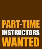 PT Instructors Wanted