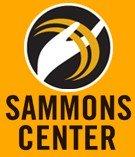 Sammons Center logo