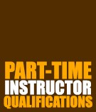 PT Inst Qualifications